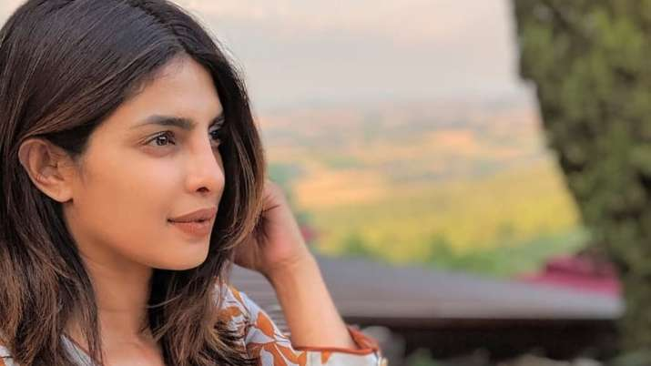 Priyanka Chopra to feature in #BehindTheTweets video series