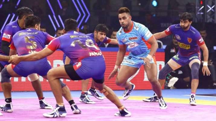 Pro Kabaddi League 2019 Final, Live Streaming, Dabang Delhi vs Bengal Warriors
