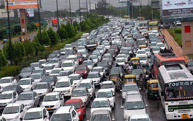 Persons with disabilities to be exempt from Odd Even: