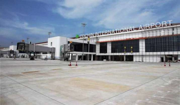 Kochi airport reschedules several flights from Oct 27