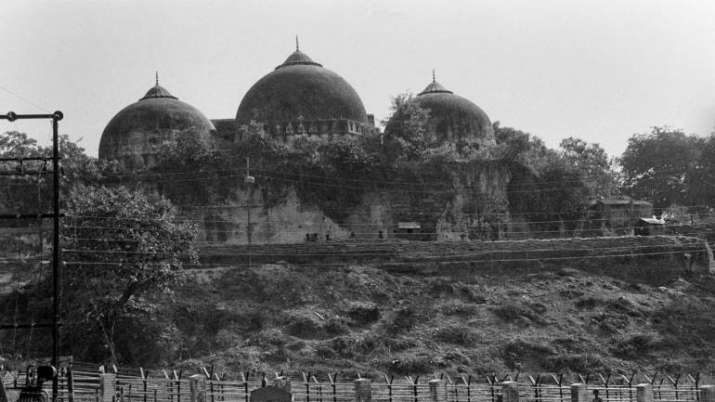 Muslim group favours handing over land in Ayodhya to Hindus