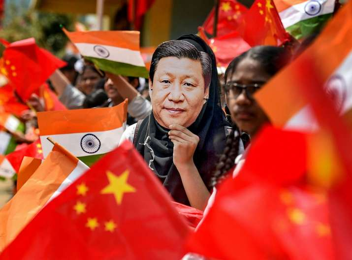 Chinese President Xi Jinping will spend nearly 24 hours in India