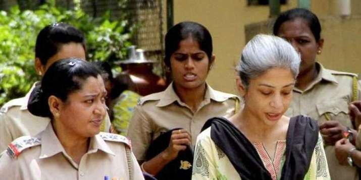 Indrani claims to have paid $5 million to P Chidambaram, his son