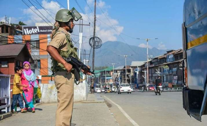 Latest News: Director General of Police Dilbag Singh on Tuesday called for extra vigil and strengthe