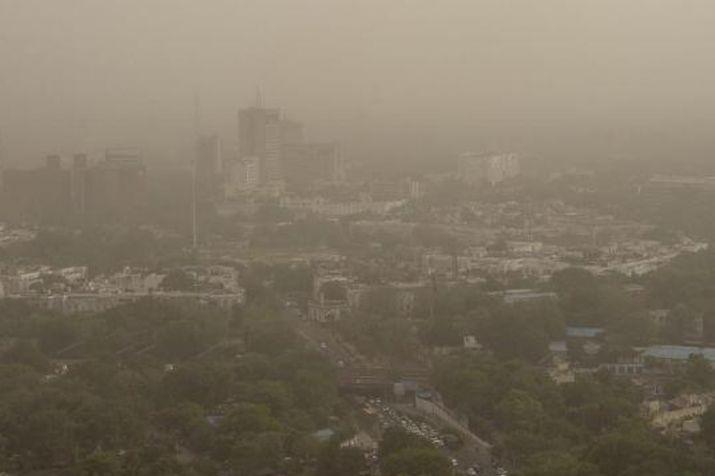 Kolkata's air quality index turns 'poor' ahead of Kali