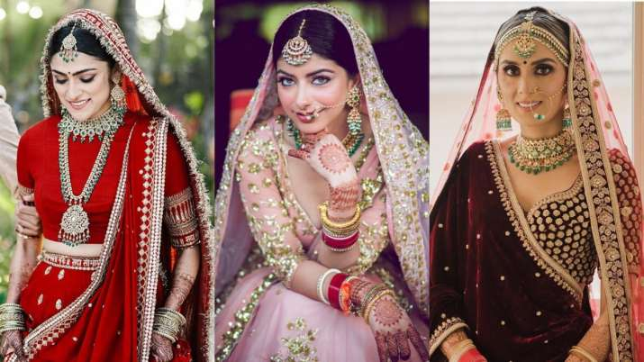 7 most beautiful real bride photos that will make you want