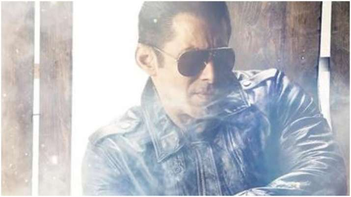Salman Khan during Dabnagg 3 trailer launch: 'Radhe' will be a 'baap' in the cop action genre
