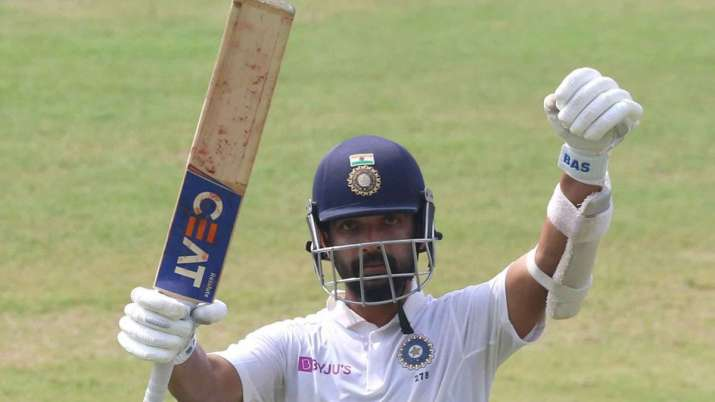 Rahane to the rescue: 'Jinx' grows in stature with prolific show against SA
