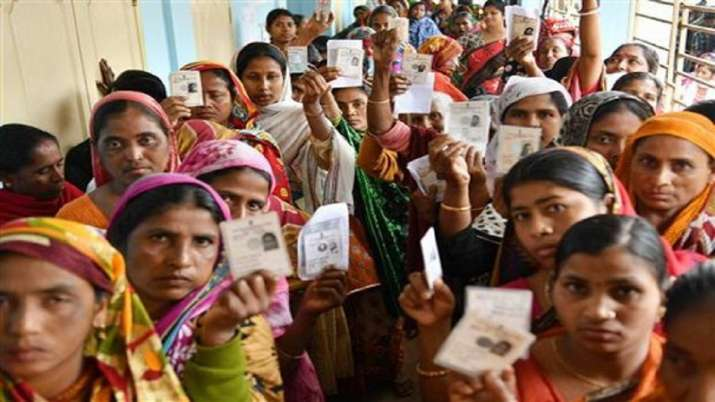 Rajasthan bypoll: 55.66 per cent voting in Mandava till 3 pm