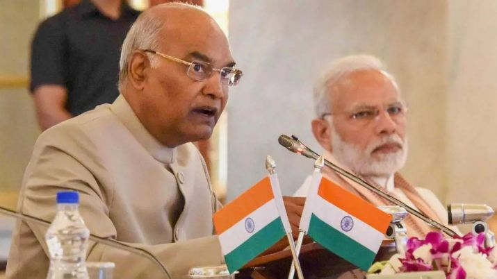 India Tv - President Ram Nath Kovind and Prime Minister Narendra Modi will be exempted from Delhi's odd even scheme