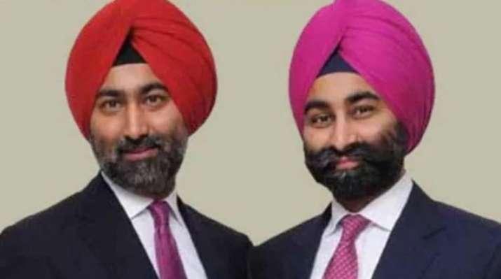 Former Ranbaxy promoters Shivinder and Malvinder Singh sent to judicial custody