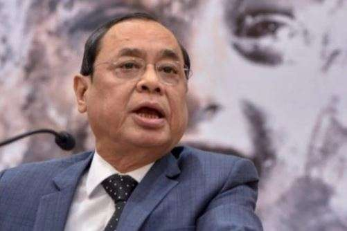 CJI-Ranjan Gogoi led Ayodhya bench to go out for dinner at