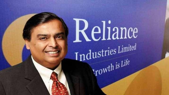 Mukesh Ambani's Reliance Industries creates history, first