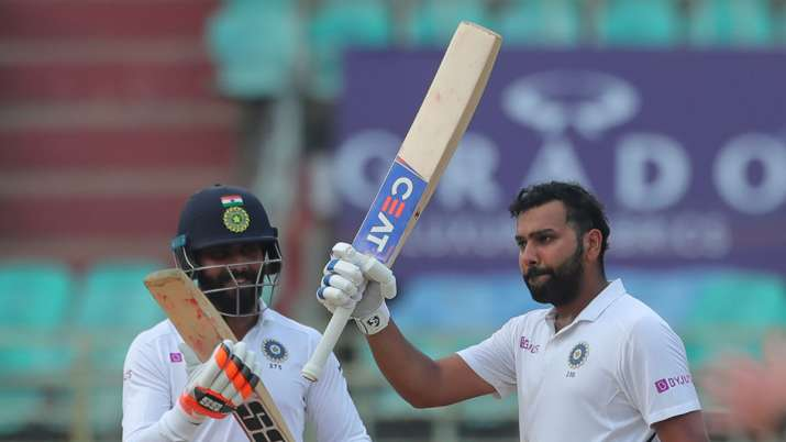 1st Test, Day 4: India sniff victory after Rohit show dents South Africa fightback