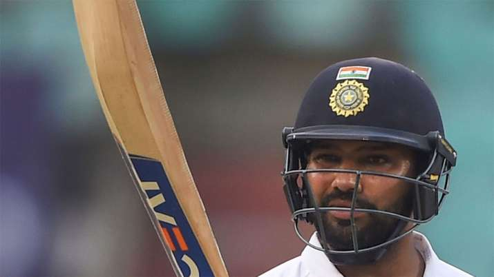 Dream beginning to opening in Tests: Virender Sehwag hails Rohit Sharma