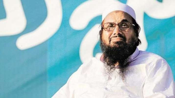 Pak must prosecute top LeT operatives along with Hafiz