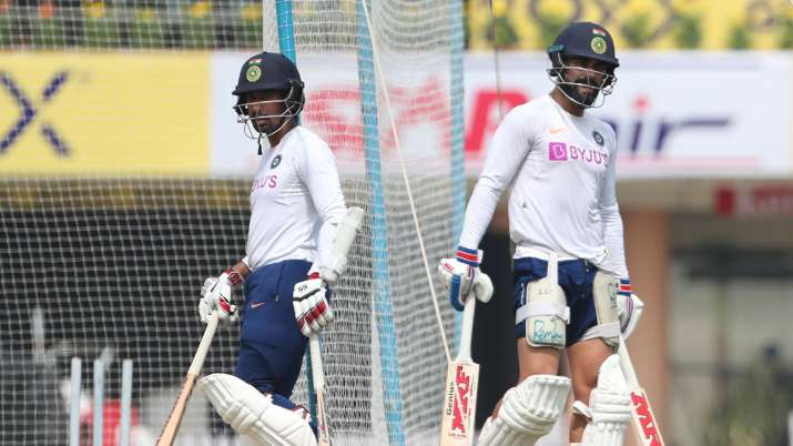 Wriddhiman Saha ready to help Virat Kohli and Co prepare for first Day-Night Test