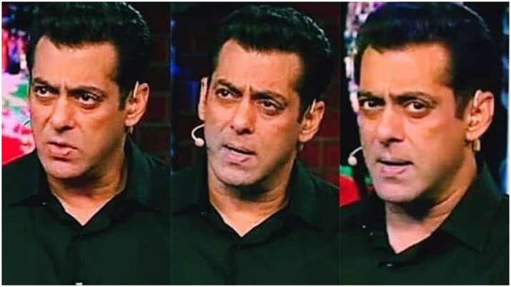 Bigg Boss 13 Weekend Ka Vaar LIVE: Salman welcomes Sye Raa Narasimha Reddy's cast and Hina Khan