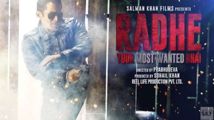Salman Khan announces Radhe: Your Most Wanted Bhai on Eid 2020