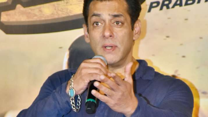 Salman Khan clarifies Radhe has nothing to do with Wanted