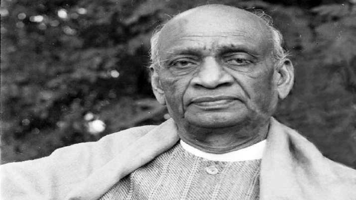 Ekta Diwas: All UP police stations to install Sardar Patel's photo