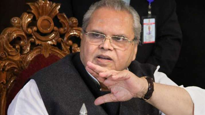 India will cross LoC if Pak doesn't mend its ways: J&K Governor