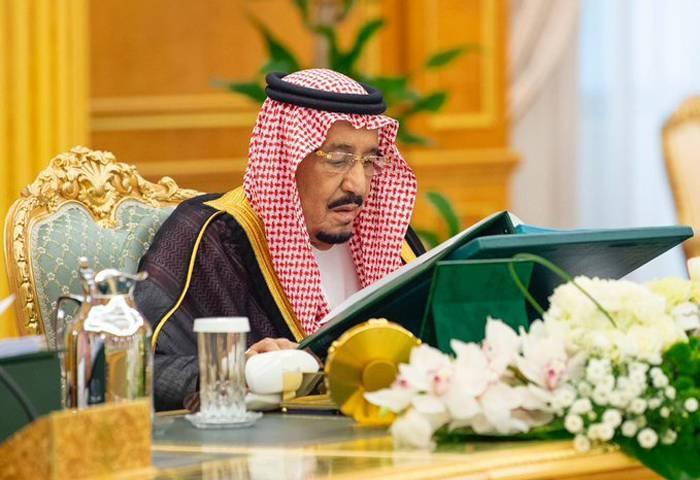 Saudi Arabia assures world oil needs will be met