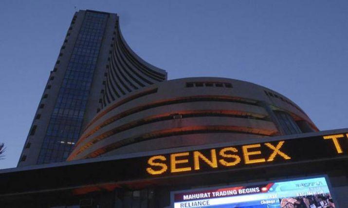 Sensex declines 141 points; Yes Bank rallies 8 per cent