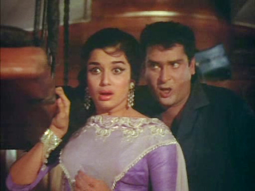India Tv - What Shammi Kapoor brought to the table (read: the movie) was his histrionics as an actor.