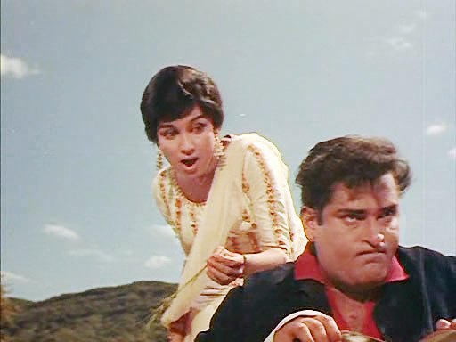 India Tv - 'Teesri Manzil' gave to the cinegoers the charm of Shammi Kapoor that oozed out of every frame he was in.