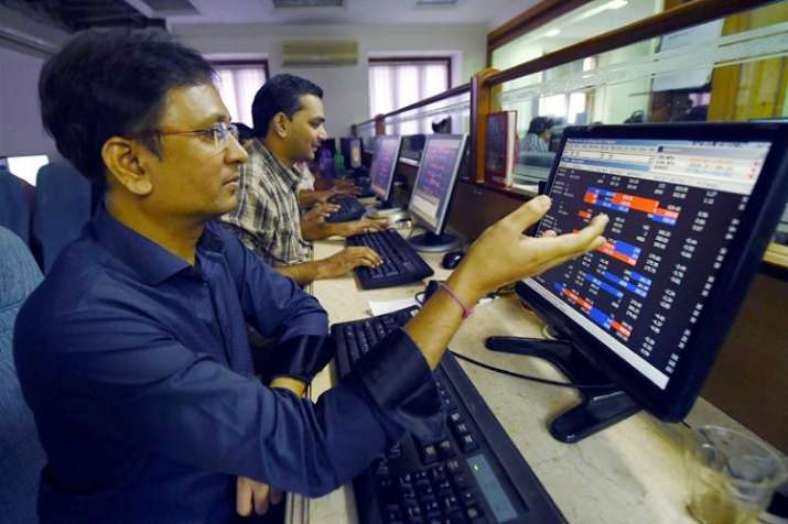 Sensex drops over 150 pts, Nifty slips below 11,300