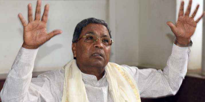 Siddaramaiah opposes proposed signing of FTA of dairy products under RCEP