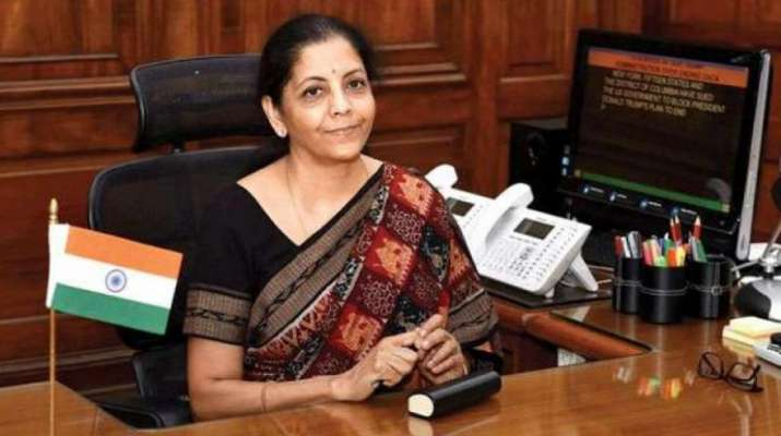 Details of investment in Jammu and Kashmir would be available soon: Sitharaman
