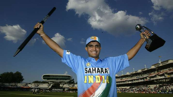 India Tv - Latest News Sourav Ganguly BCCI President was elected unopposed as the new BCCI president