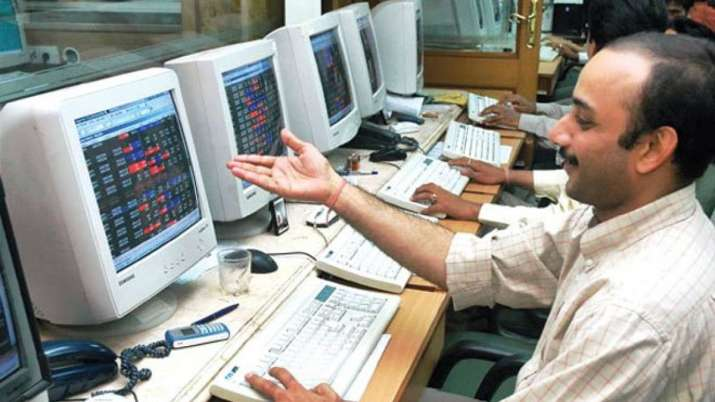 Sensex rallies for 6th day, rises 246 pts