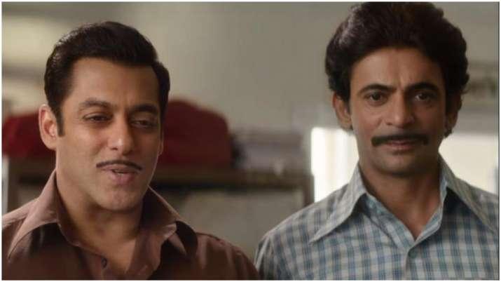 Sunil Grover says people consider him an actor after Salman Khan's Bharat    Celebrities News – India TV