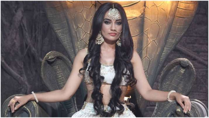 Naagin Surbhi Jyoti is making her Bollywood debut. Can you guess the movie?