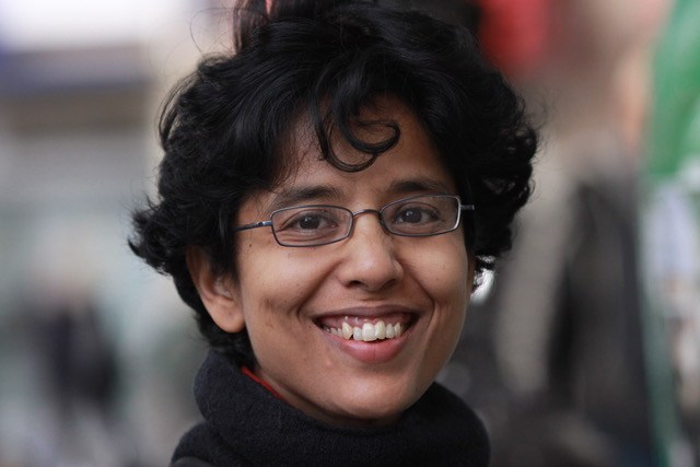 Meet Susmita Mohanty, space designer who features in BBC's annual 100 most influential women