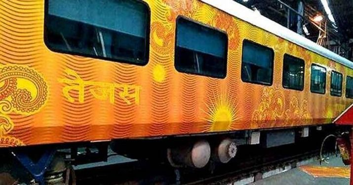 Good News! IRCTC's Tejas Express passengers to get compensation for delays in Delhi-Lucknow train