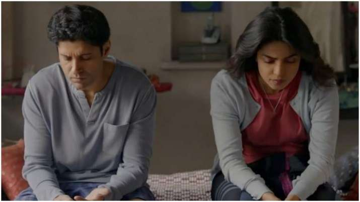 The Sky Is Pink Box Office collection Day 5: Priyanka Chopra's film suffers downfall on Tuesday