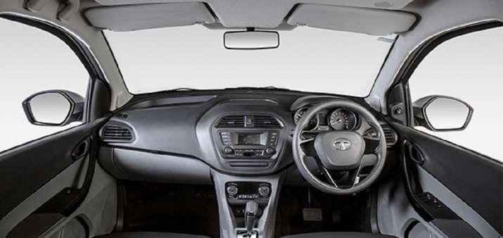 India Tv - Tata Tigor EV FEATURES