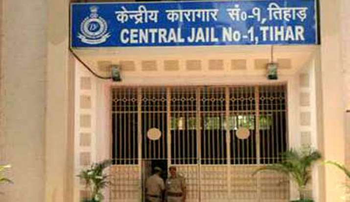 Tihar inmates say found peace in music, now honing their skills for a fresh start
