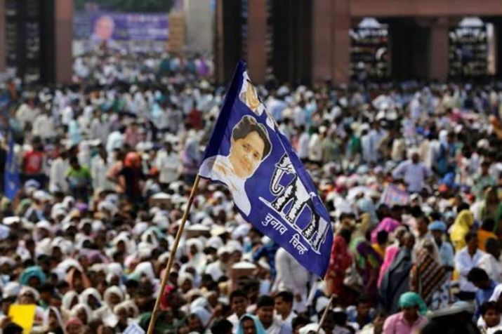 Jolt to BSP: Saharanpur unit joins BJP ahead of UP byboll
