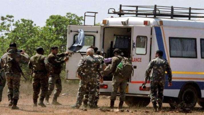 Kerala Police kill 4th Maoist; Congress, CPI lambast