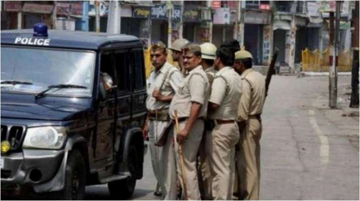 Cops booked for Amethi custodial death