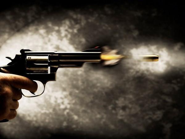 BJP corporator, family members shot dead by gunmen in