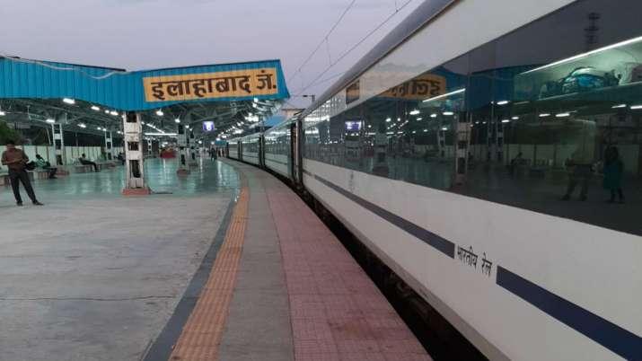 Vande Bharat Express stranded after train develops a technical snag