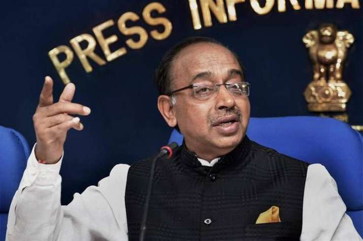 BJP Govt will provide cheaper power than AAP in Delhi: Vijay Goel