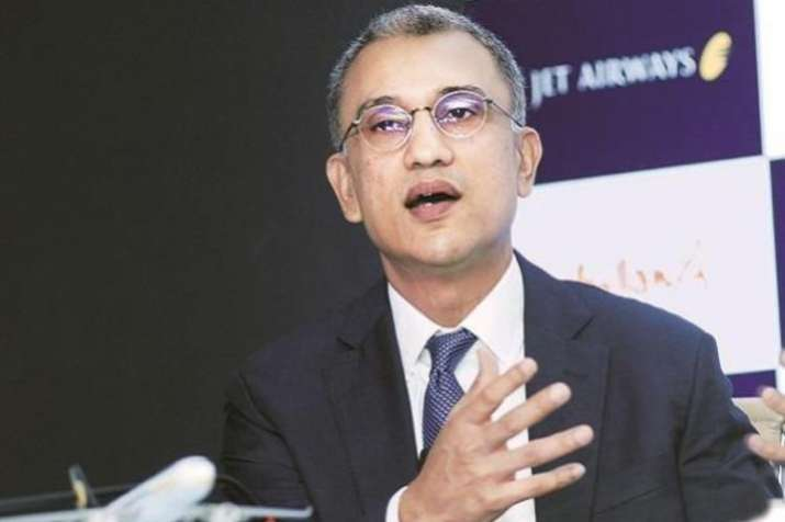 Former Jet Airways CEO Vinay Dube joins GoAir in advisory role