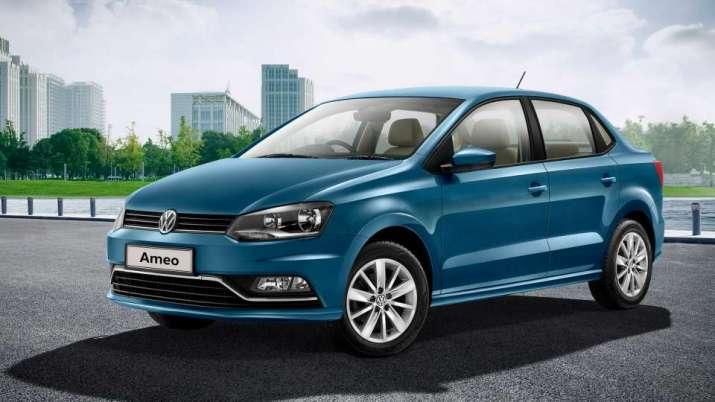 Volkswagen India arms merge into Skoda Auto Volkswagen India